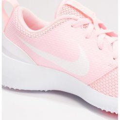 Buty sportowe damskie: Nike Performance ROSHE Obuwie do golfa arctic punch/white