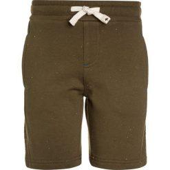 Billybandit Spodnie treningowe grün. Brązowe spodnie chłopięce Billybandit, z bawełny. Za 139,00 zł.