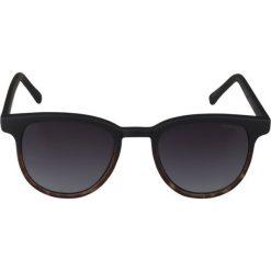 Okulary przeciwsłoneczne męskie aviatory: Komono FRANCIS Okulary przeciwsłoneczne matte black
