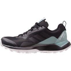 Adidas Performance TERREX CMTK GTX  Obuwie hikingowe carbon/core black/ash green. Brązowe buty sportowe damskie marki adidas Performance, z gumy. Za 499,00 zł.
