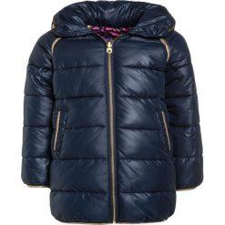 Little Marc Jacobs Płaszcz zimowy marine/schwarz. Niebieskie kurtki chłopięce marki Little Marc Jacobs, na zimę, z materiału. W wyprzedaży za 510,30 zł.