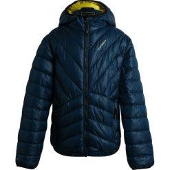 Icepeak ROBBIE JUNIOR Kurtka zimowa blue. Niebieskie kurtki chłopięce Icepeak, na zimę, z materiału. W wyprzedaży za 209,30 zł.