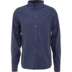 J.LINDEBERG DANIEL Koszula navy. Niebieskie koszule męskie J.LINDEBERG, m, z bawełny. Za 499,00 zł.