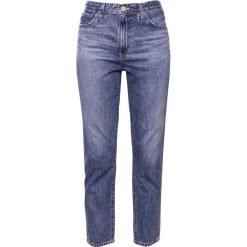 Boyfriendy damskie: AG Jeans ISABELLE Jeansy Relaxed Fit light blue denim