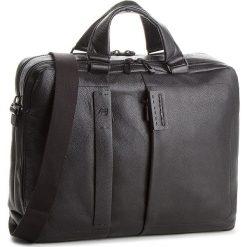 Torba na laptopa PIQUADRO - CA3347P15S N. Brązowe torby na laptopa marki Piquadro, ze skóry. W wyprzedaży za 1169,00 zł.