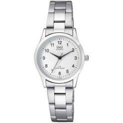 Zegarki damskie: Zegarek Q&Q Damski C213-204 Klasyczny