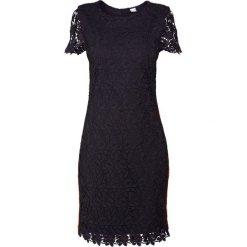 BOSS CASUAL DARUCH Sukienka etui open blue. Niebieskie sukienki BOSS Casual, na co dzień, xs, z materiału, casualowe. Za 959,00 zł.