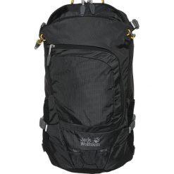Plecaki męskie: Jack Wolfskin CROSSER 18 Plecak podróżny black