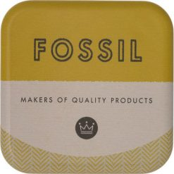 Kolczyki damskie: Fossil FASHION Kolczyki rosé goldcoloured