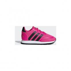 Buty do biegania Dziecko adidas  Buty N-5923. Czerwone buty sportowe dziewczęce Adidas. Za 169,00 zł.