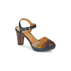 Sandały Chie Mihara  EDITA. Brązowe sandały damskie Chie Mihara. Za 975,20 zł.