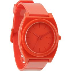 Biżuteria i zegarki damskie: Zegarek unisex Red Nixon Time Teller P A1191200