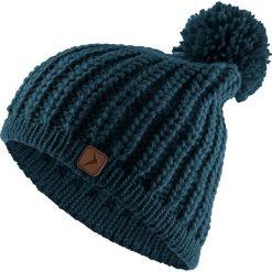 Czapka damska zielona r. L/XL (HOZ18-CAD615). Zielone czapki zimowe damskie Outhorn. Za 37,72 zł.