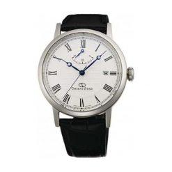 Zegarki męskie: Zegarek męski Orient Star Classic SEL09004W0