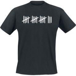 18 T-Shirt czarny. Czarne t-shirty męskie 18, xl. Za 42,90 zł.