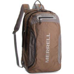 Plecaki męskie: Plecak MERRELL – Morley JBS22647 Chetnut Brown 208