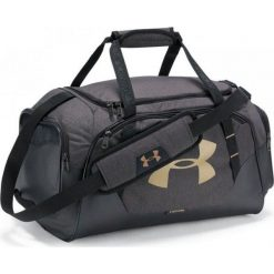 Torby podróżne: Under Armour Torba sportowa Undeniable Duffle 3.0 S 42 Grey (1300214-004)