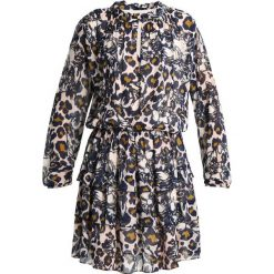 Sukienki hiszpanki: Second Female FLORENCE DRESS Sukienka letnia cameo rose