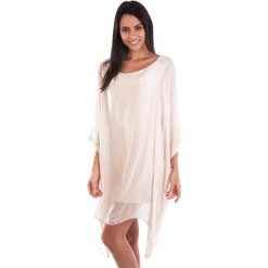 Sukienki balowe: Sukienka w kolorze beżowym