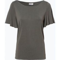 Vila - T-shirt damski – Viatetsy, szary. Szare t-shirty damskie Vila, l. Za 129,95 zł.