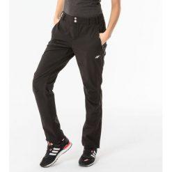 Spodnie sportowe damskie: 4f Spodnie softshell damskie H4L18-SPDT001 r. XL