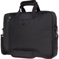 Torby na laptopa: Torba na laptopa TRU001 – czarny