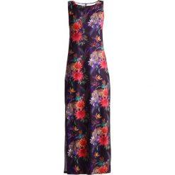 Długie sukienki: Smash BRENDON Długa sukienka mix color