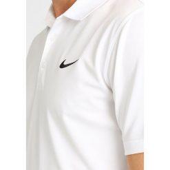 Koszulki sportowe męskie: Nike Golf VICTORY Koszulka sportowa white/black