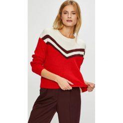 Tally Weijl - Sweter. Szare swetry oversize damskie TALLY WEIJL, m, z dzianiny. Za 99,90 zł.