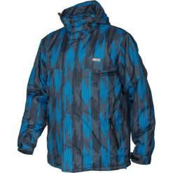 Brugi Kurtka męska 4ALZ-495 Grigio r. L. Białe kurtki męskie marki Adidas, l, z jersey, do piłki nożnej. Za 167,42 zł.