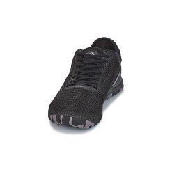 Fitness buty Reebok Sport  R CROSSFIT NANO 8.0. Czarne buty fitness męskie Reebok Sport. Za 569,00 zł.