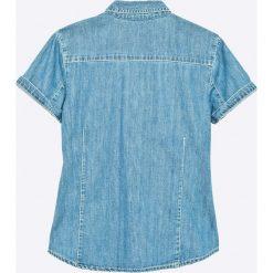 Bluzki dziewczęce bawełniane: Guess Jeans - Koszula dziecięca 118-175 cm