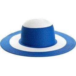 Kapelusz MARELLA - Adorato 65710174 M 003. Białe kapelusze damskie Marella, z materiału. W wyprzedaży za 289,00 zł.