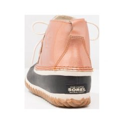 Botki damskie lity: Sorel OUT N ABOUT RAIN Ankle boot copper