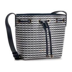 Torebka COCCINELLE - YV3 Minibag C5 YV3 23 09 23 Cless/Blu 741. Białe torebki klasyczne damskie Coccinelle, ze skóry. W wyprzedaży za 629,00 zł.