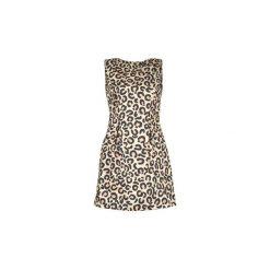 Odzież damska: Sukienki krótkie Love Moschino  ACROLINIUM