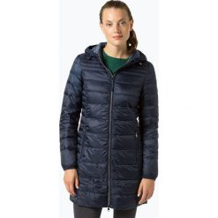 Esprit Casual - Płaszcz puchowy damski, niebieski. Niebieskie płaszcze damskie pastelowe Esprit Casual, z puchu, casualowe. Za 499,95 zł.