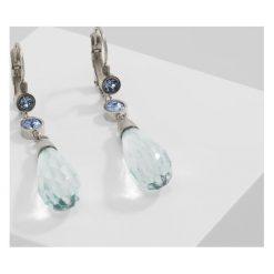 Kolczyki damskie: Dyrberg/Kern ALECTA Kolczyki  light sapphire