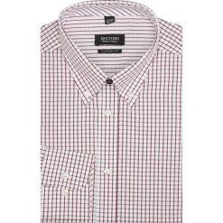 Koszula croft 2045 długi rękaw custom fit bordo. Szare koszule męskie Recman, m, z długim rękawem. Za 29,99 zł.