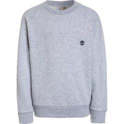 Timberland BASIC Bluza meliertes grau. Szare bluzy dziewczęce Timberland, z bawełny. Za 199,00 zł.