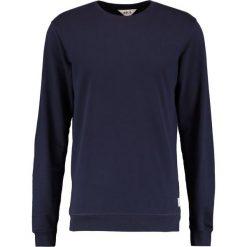 Bejsbolówki męskie: Solid GARON  Bluza dark blue