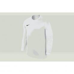 Koszulka Nike Park VI (725884-100). Białe koszulki sportowe męskie Nike, m. Za 79,99 zł.
