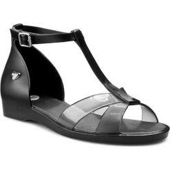 Rzymianki damskie: Sandały MEL BY MELISSA – Mel Dance Sp Ad 31541 Black 01003