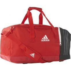 Torby podróżne: Adidas Torba adidas Tiro 17 Team Bag L BS4744 – BS4744