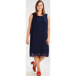 Sukienki hiszpanki: Zizzi KNEE LENGTH Sukienka letnia night sky
