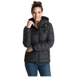 Roxy Kurtka Forever Freely J Jacket Black M. Czarne kurtki damskie zimowe marki Roxy, m. W wyprzedaży za 279,00 zł.
