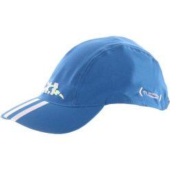 Czapki męskie: czapka do biegania męska ADIDAS CLIMALITE 3S CAP 11. PZU Półmaraton Warszawski / AJ9691