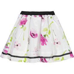 Brums - Spódnica dziecięca 92-122 cm. Szare minispódniczki marki Brums, z bawełny, rozkloszowane. W wyprzedaży za 179,90 zł.