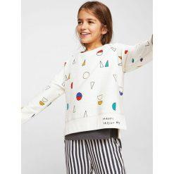 Bluzy dziewczęce: Mango Kids - Bluza dziecięca Fencha2 110-164 cm