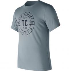 T-shirty męskie: New Balance MT73517CYC